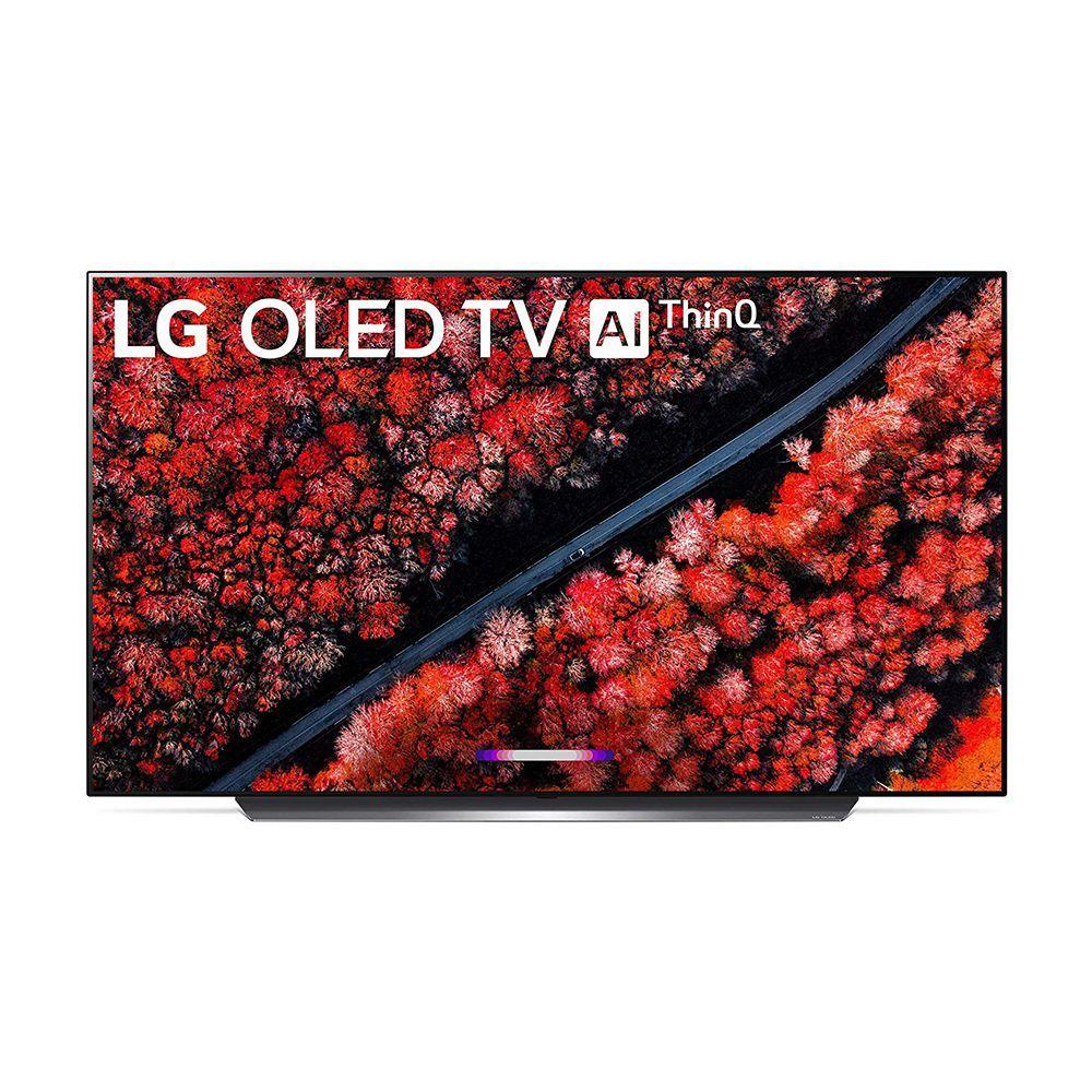 LG C9 Series OLED55C9PUA 55-Inch 4K Ultra HD Smart OLED TV