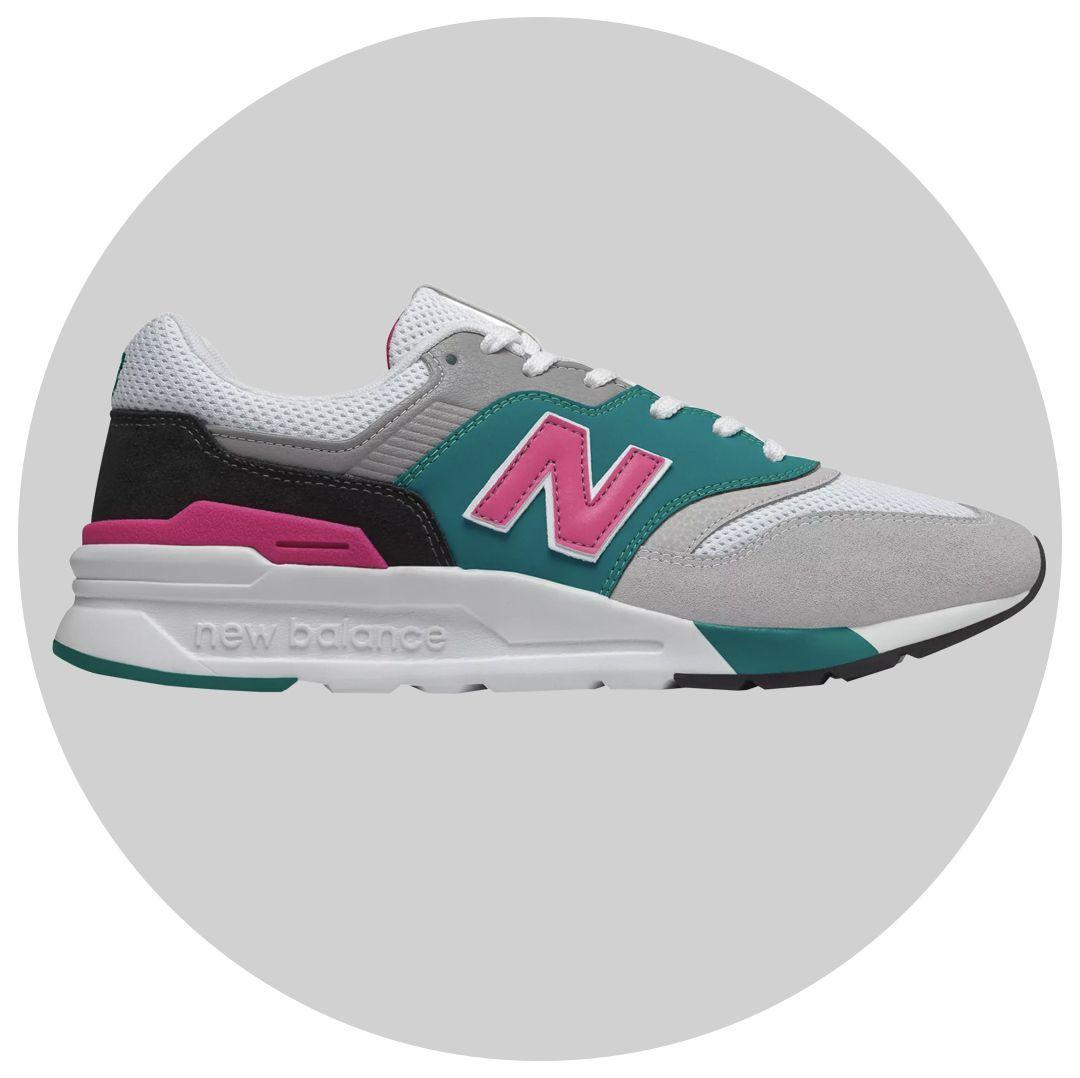 ed46422ee677f New Balance Dad Shoe Makeover - Kawhi Leonard, Jaden Smith 997