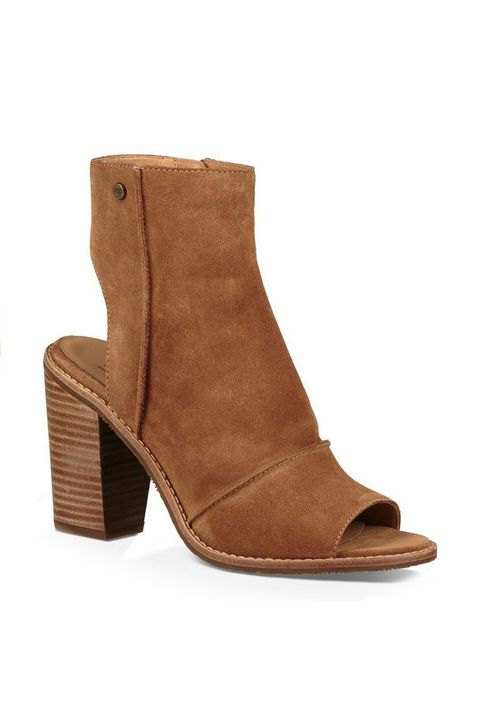 ab53a9f282b6a Best Fall Boot Trends — 23 Boots to Wear For Fall 2019
