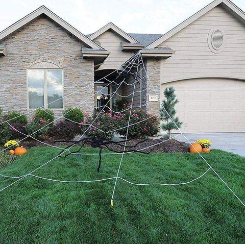 30 Best Outdoor Halloween Decoration Ideas Creative Halloween