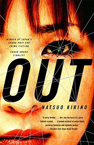 Out, by Natsuo Kirino