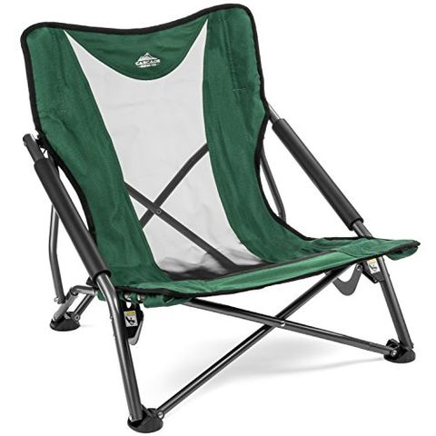 Brilliant 12 Best Camping Chairs 2019 Beach Lawn Folding Chairs Pdpeps Interior Chair Design Pdpepsorg