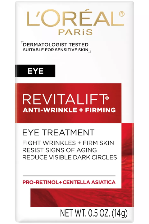 The Best Retinol Eye Cream Brands Anti Aging Eye Wrinkles Treatment