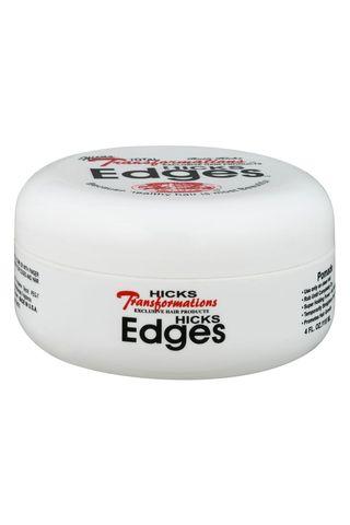 Гель для укладки волос Hicks Total Transformations Edges Styling Gel