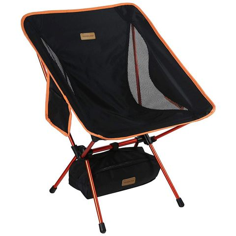 Surprising 12 Best Camping Chairs 2019 Beach Lawn Folding Chairs Gmtry Best Dining Table And Chair Ideas Images Gmtryco