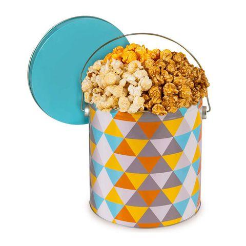 6 Best Popcorn Tins For Christmas 2019 Festive Tins For Popcorn