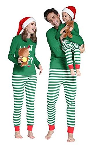 Matching Family Christmas Outfits Australia.26 Cute Matching Family Christmas Pajamas