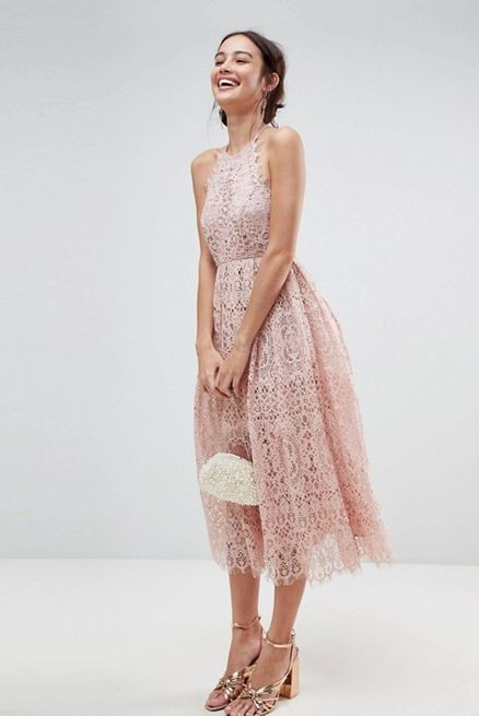 Asos Bridesmaids Dresses You Can Buy Right Now