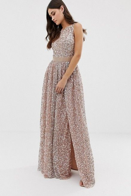 d54b55224c3f ASOS bridesmaids dresses you can buy right now