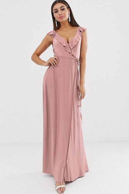 moderate price online new appearance ASOS bridesmaids dresses you can buy right now