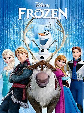 Frozen (Digital Download)