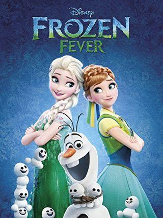 Frozen Fever (Digital Download)