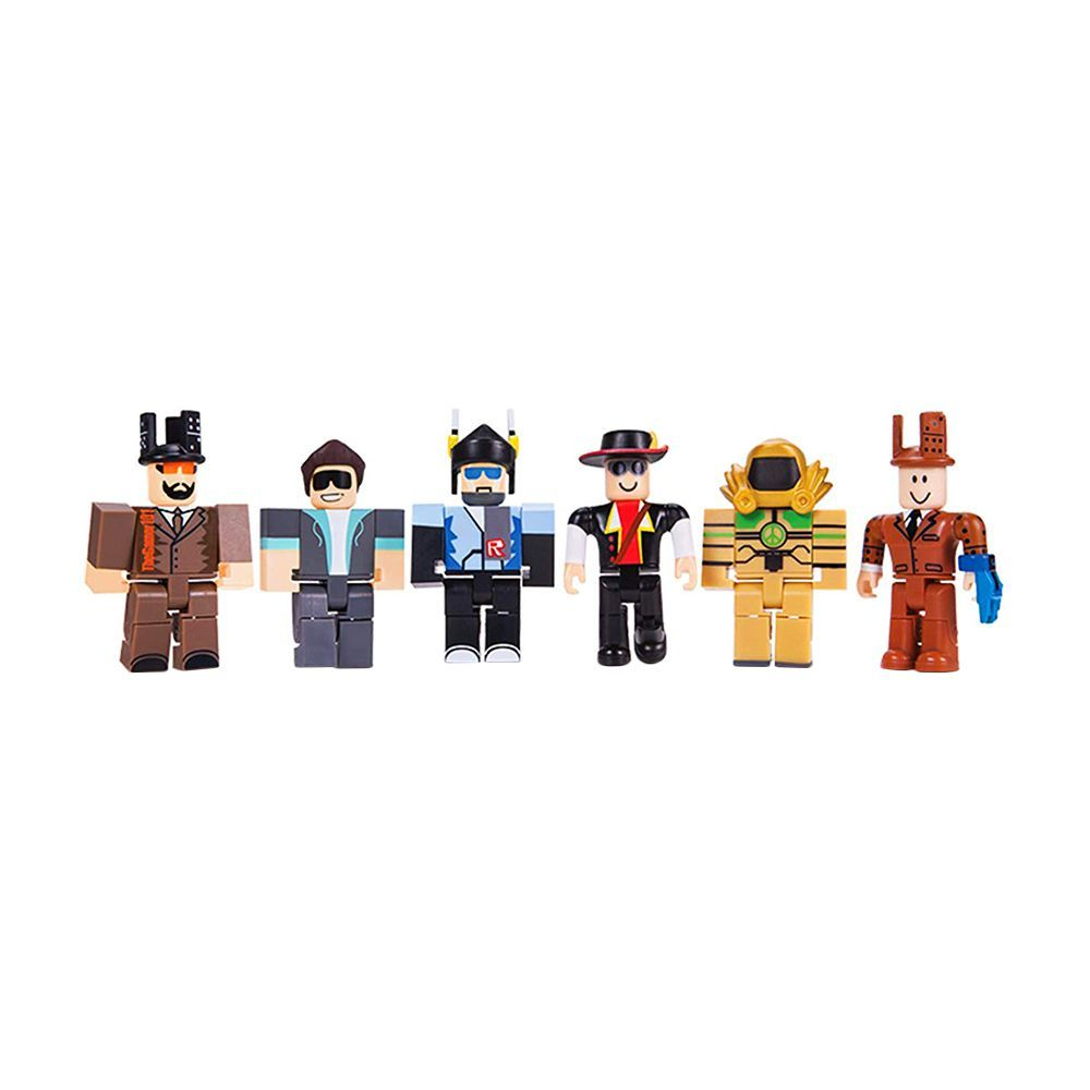 Roblox Legends of Roblox Six-Figure Pack