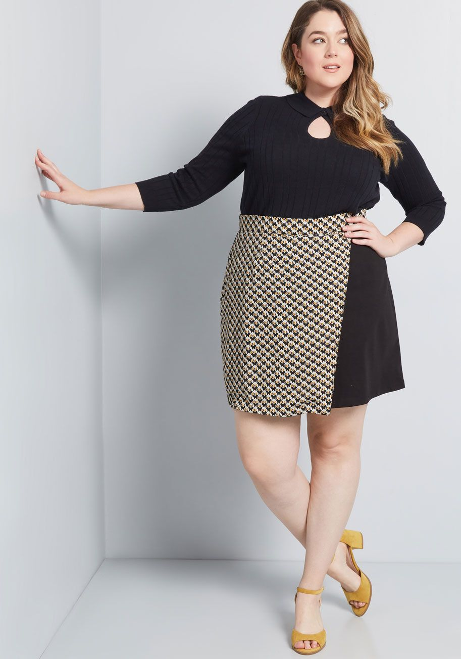 b792764ad3 18 Cute Fall Work Outfits 2019 — What to Wear to the Office
