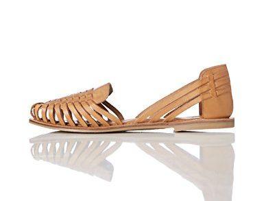 best website 80441 d0ba9 Scarpe moda 2019: i sandali estate 2019 in saldo per Amazon ...