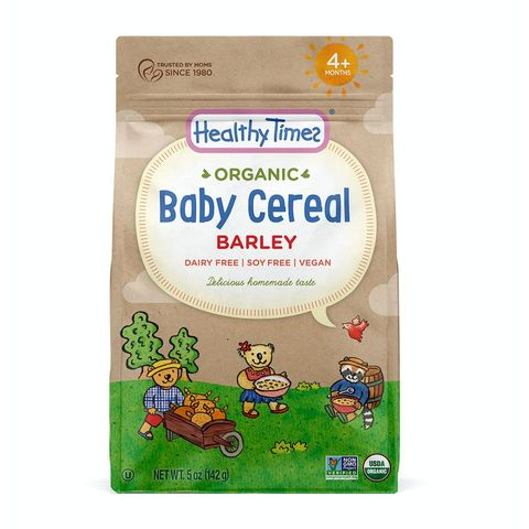 11 Best Baby Cereals For 2019 Top Organic Cereal Brands