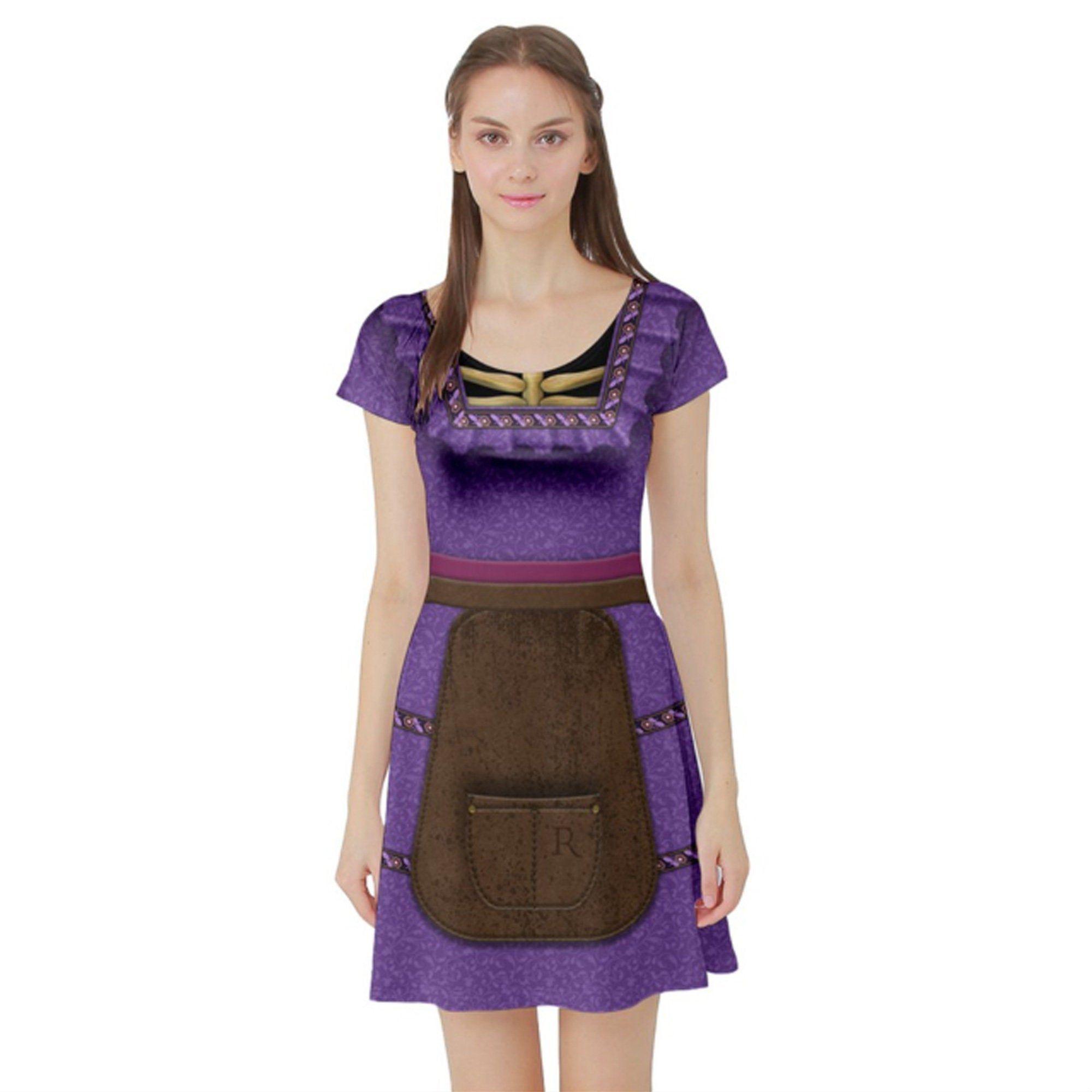 52e39418bfc62 Mama Imelda Dress
