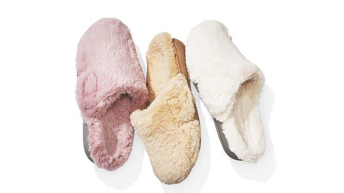 Slippers That'll Keep You Warm