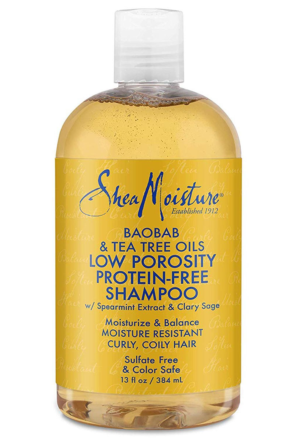 What Is Hair Porosity The Best Products For Your Curl Porosity