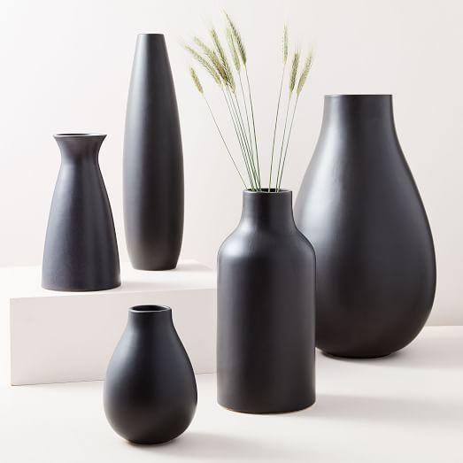 Cremic vase
