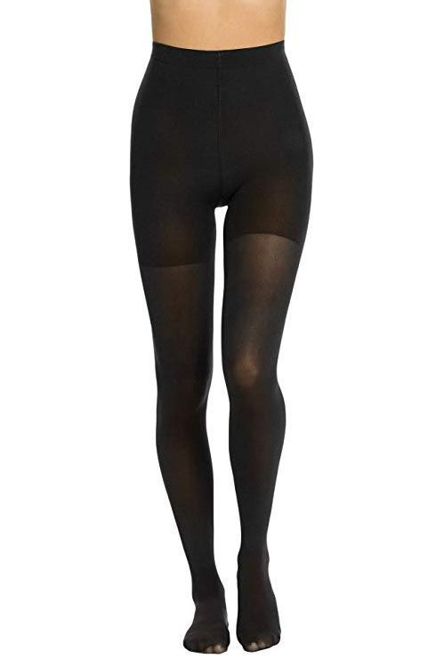 Women Winter Orange Pantyhose Pattern Slim Opaque Plus size Tight Girl Stockings
