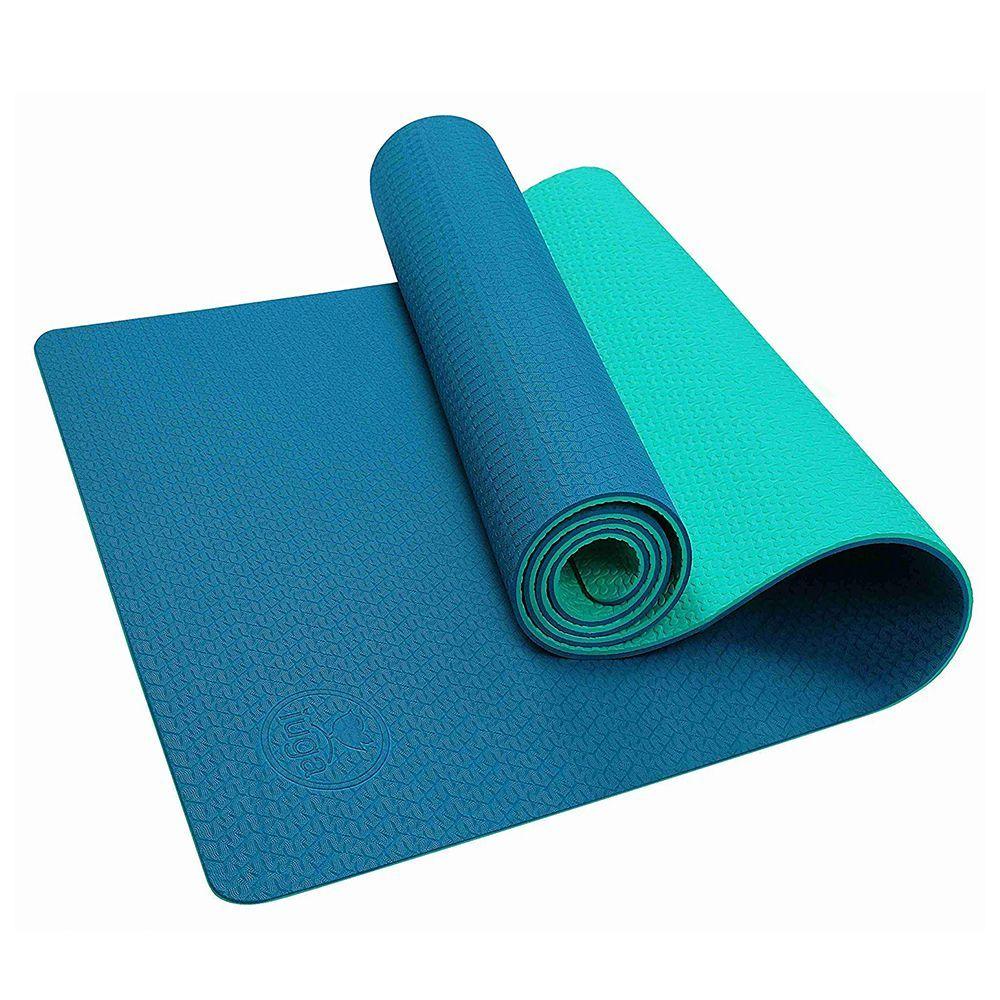Iuga Nonslip Reversible Yoga Mat