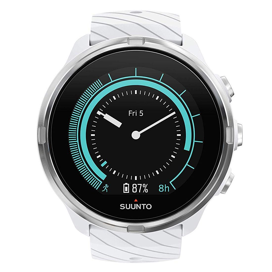 Suunto 9 GPS Fitness-Tracking Watch