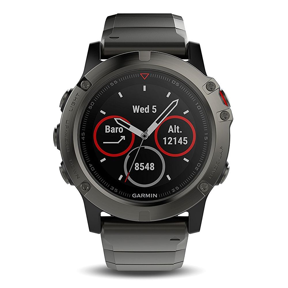 ab3d73fb8 12 Best Sports Watches of 2019 - Top Fitness Watches for Tracking Workouts
