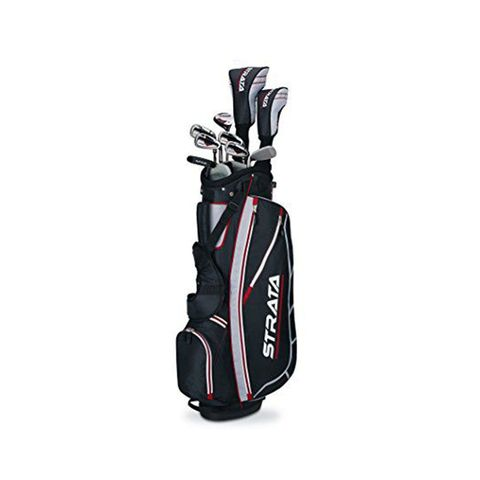 30fcbd124d221 11 Best Golf Club Sets for 2019 - Top Rated Golf Clubs & Complete Sets