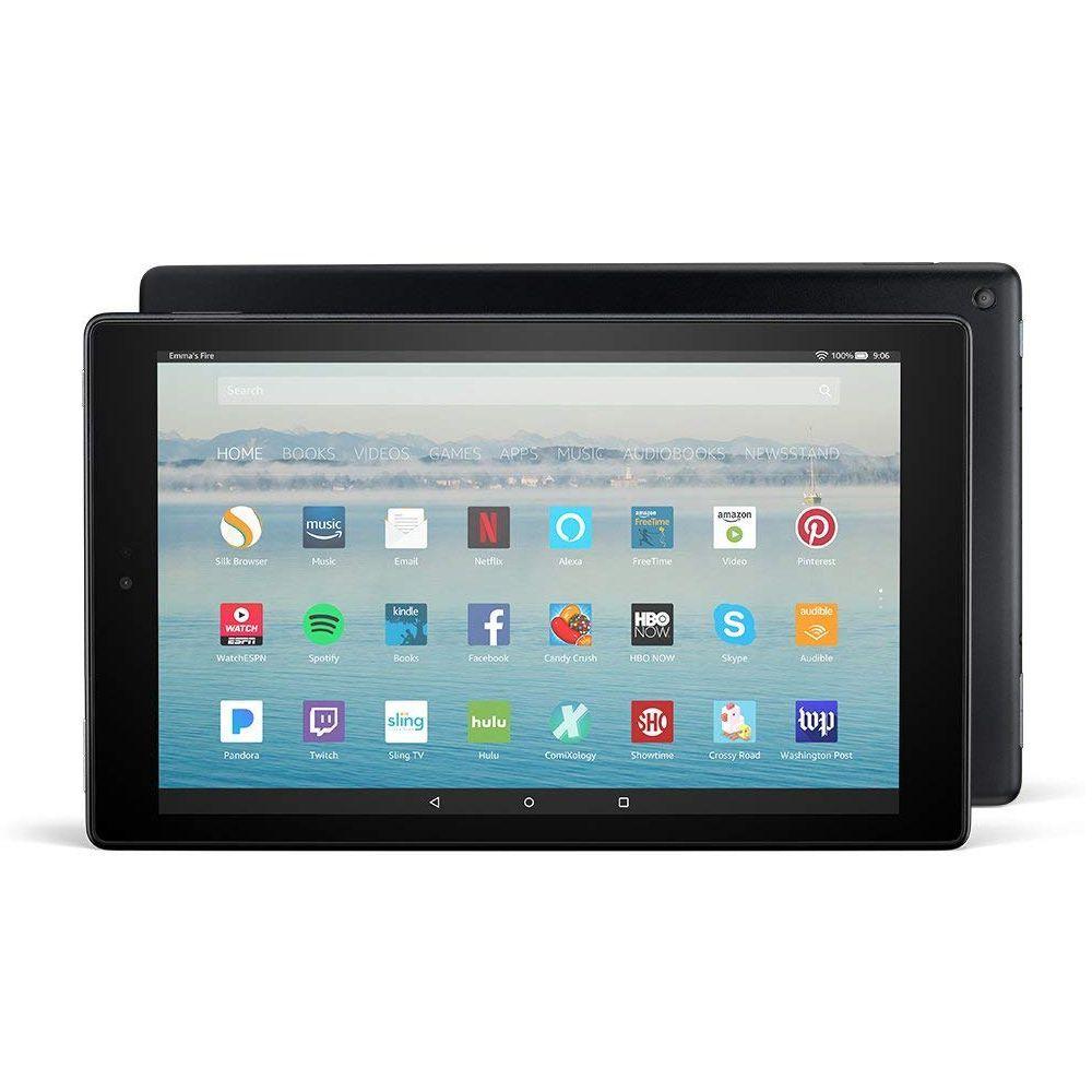 1b0269bf91b80 Fire HD 10 Tablet with Alexa