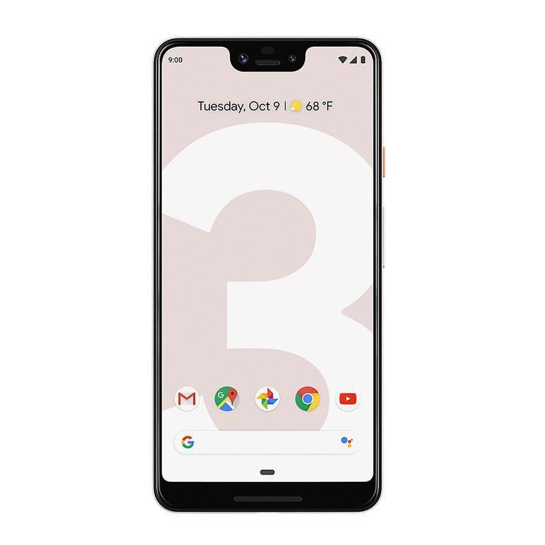 premium selection 58118 f5831 Google Pixel 3 and Google Pixel 3 XL