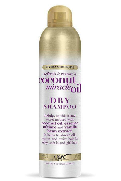 15 Best Drugstore Dry Shampoos - Best Cheap Dry Shampoo