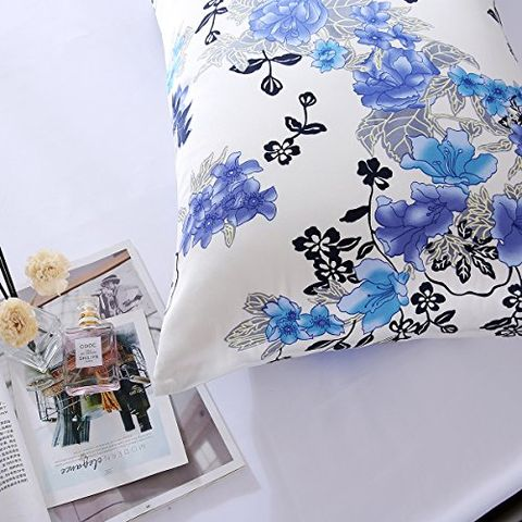 15 Best Silk Pillowcases For Better Hair And Skin 2020
