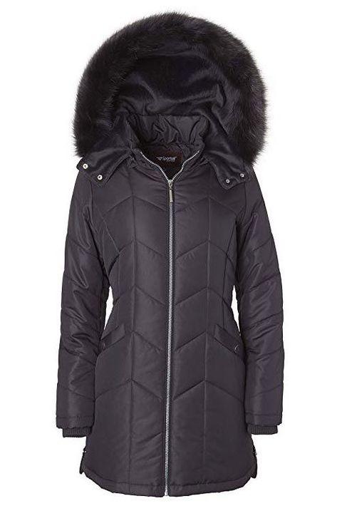 fa0b016f065 19 Best Women's Winter Coats 2019 - Warm Winter Jackets for Women ...