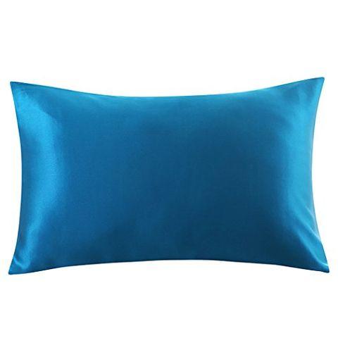 15 Best Silk Pillowcases For Better Hair And Skin 2019