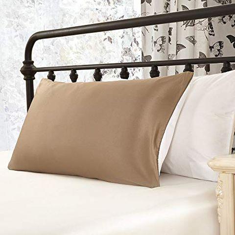 15 Best Silk Pillowcases For Better Hair And Skin 2020