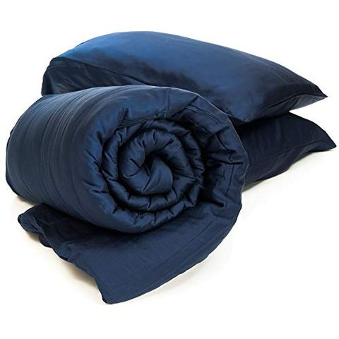 Best Cooling Weighted Blankets 2019 13 No Sweat Picks
