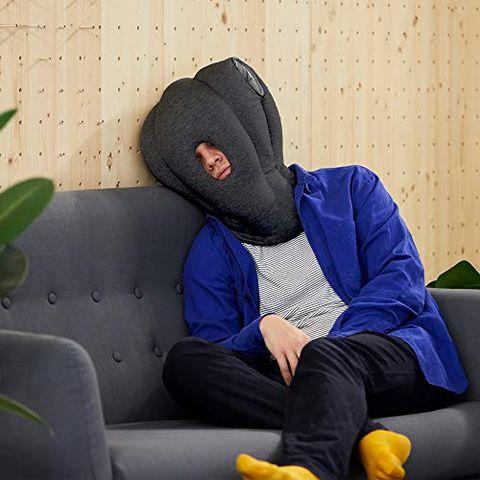 Cuscino Per Dormire Seduti.Cuscini Da Viaggio I Modelli Migliori Da Comprare Su Amazon Prima