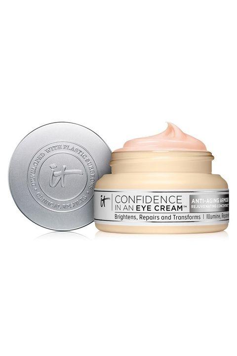 15 Best Anti-Aging Eye Creams