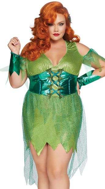 3f37b2720c6 Halloween Costumes for People With Red Hair - Costume Ideas for Redheads