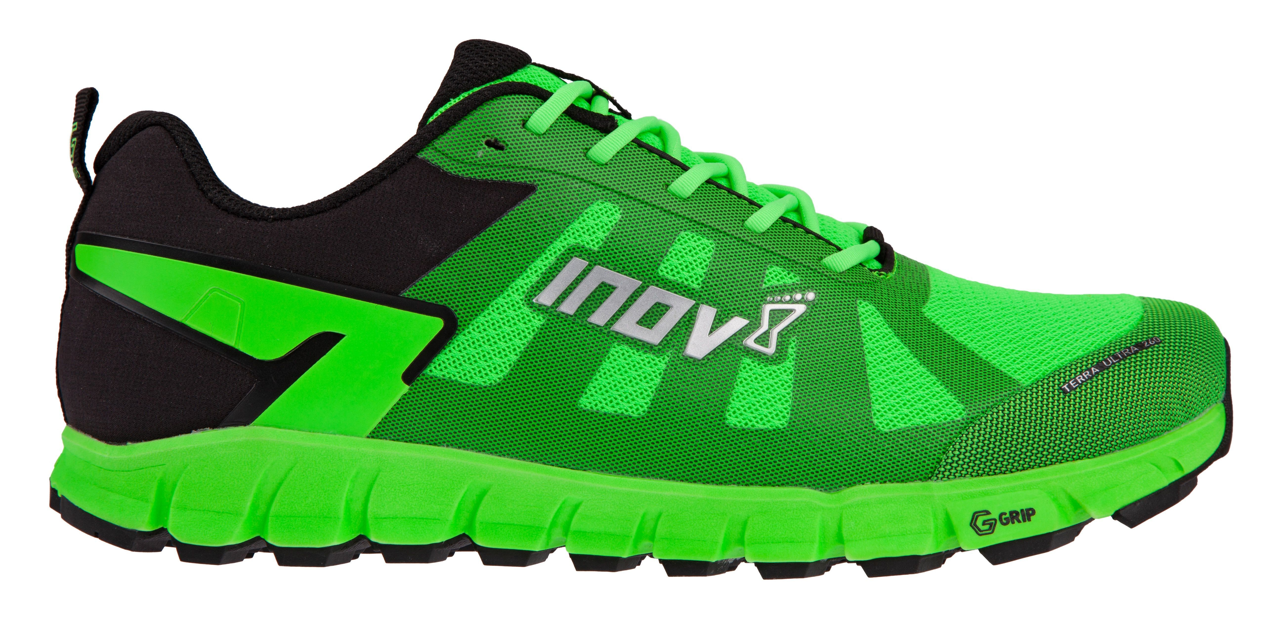 Inov8 Terraultra 260 Womens Chaussure Course Trial AW19