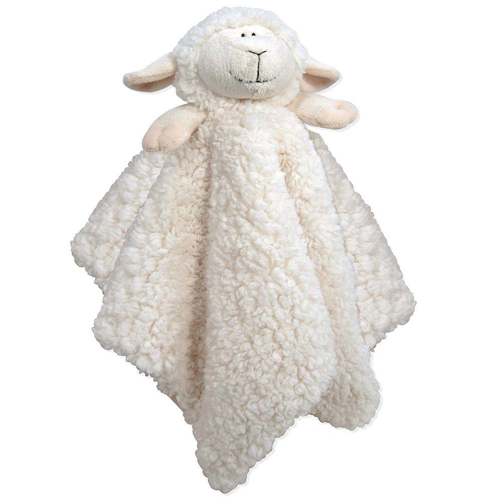 Blankie Lamb