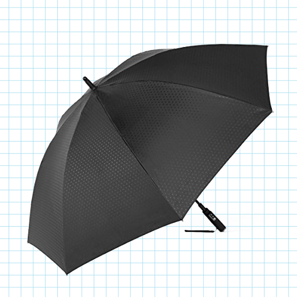 84e080308 13 Best Umbrellas to Buy in 2019 - Top Compact, Windproof, Stick Umbrellas