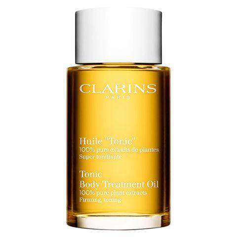 The best body oils - softening body oils