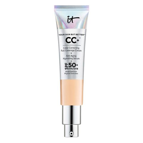 CC Cream | Tried & tested beauty product reviews