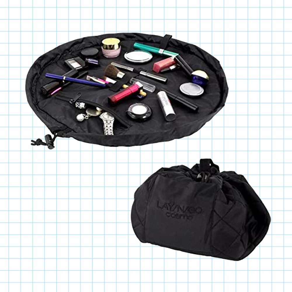 2c2464b5ca9 The 15 Best Makeup Bags of 2019, According to Beauty Experts