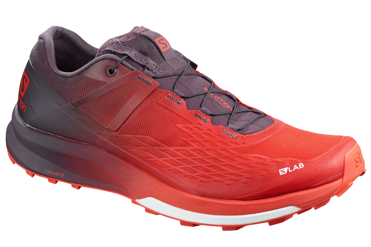 best salomon trail running shoes reviews 2018