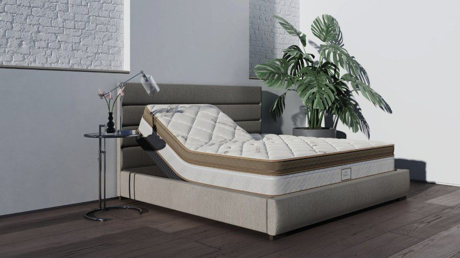 6 Best Adjustable Beds Top Adjustable Mattresses And Bed Frames