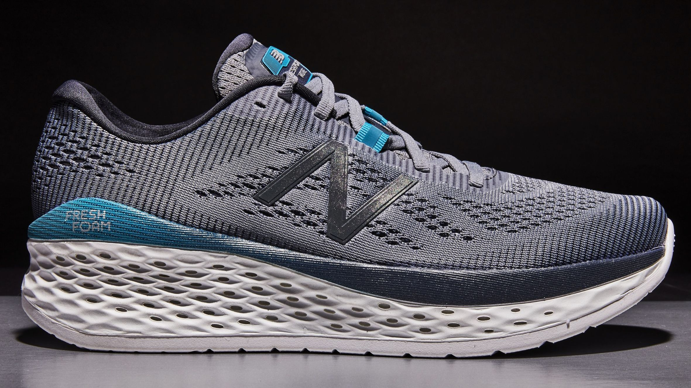 2cd8619f0bef6 New Balance Fresh Foam More Review 2019 | Cushioned Running Shoes