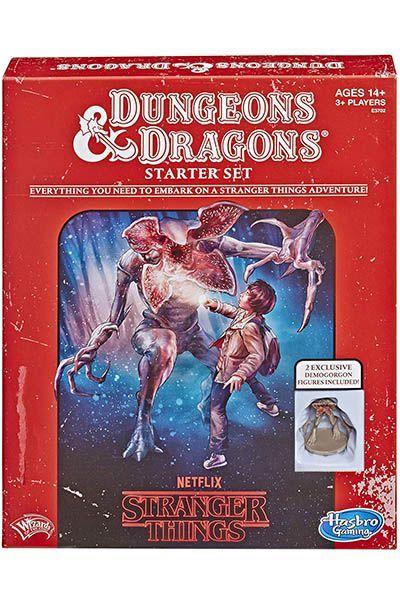'Stranger Things' Board Games